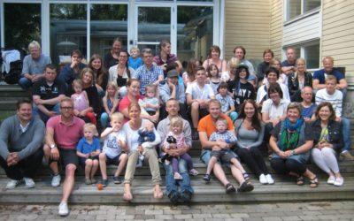 SWEDISH HPN-ASSOCIATION