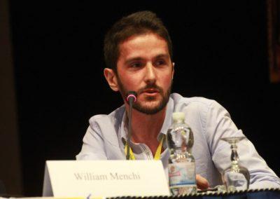 William Menchi