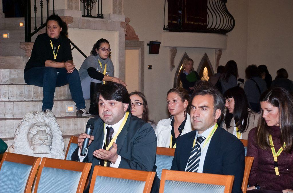 Il prof. Antonino Morabito dirigerà la Chirurgia Pediatrica dell'Ospedale Pediatrico Meyer di Firenze