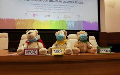 Evento per Famiglie a Roma: APPRENDIMENTO ATTRAVERSO LA SIMULAZIONE