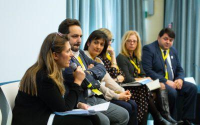 Lavoro, formazione, diversità e inclusione: i temi trattati al 10° Convegno di Un Filo per la Vita Onlus