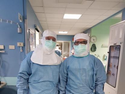 Il bimbo operato per gravi problemi neurologici che ha vinto anche Covid