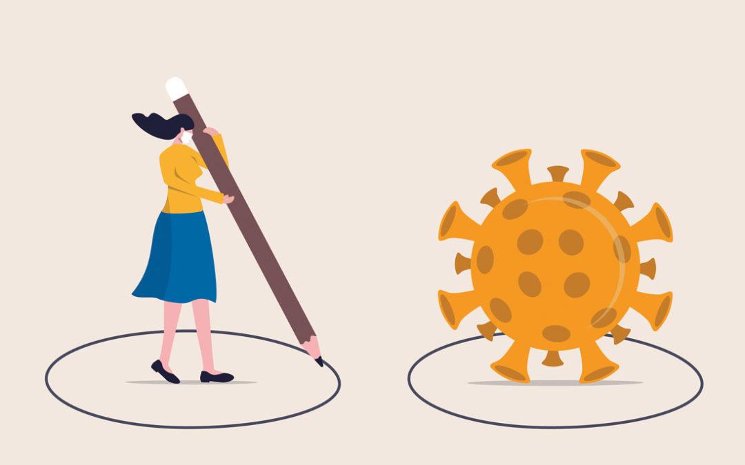 Coronavirus Fase 2: le misure per le persone con disabilità