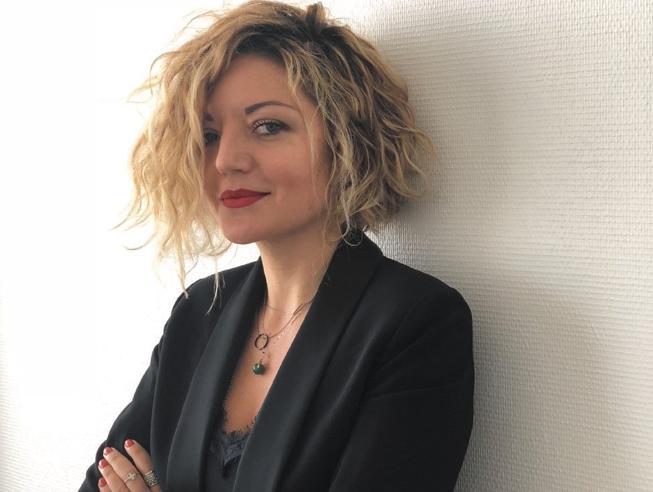 Vittoria, l'italiana star della ricerca a Parigi: «Il 60% di contagi resta ignoto»