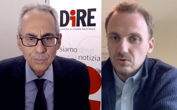 VIDEO |  Premio Ischia a Tpi per l'inchiesta sull'emergenza coronavirus in Lombardia