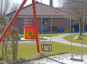 In Friuli Venezia Giulia centri estivi anche per bimbi 0-3 anni