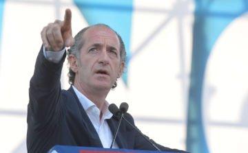 """Turismo, Zaia: """"Farnesina intervenga, Italia non è un lebbrosario"""""""