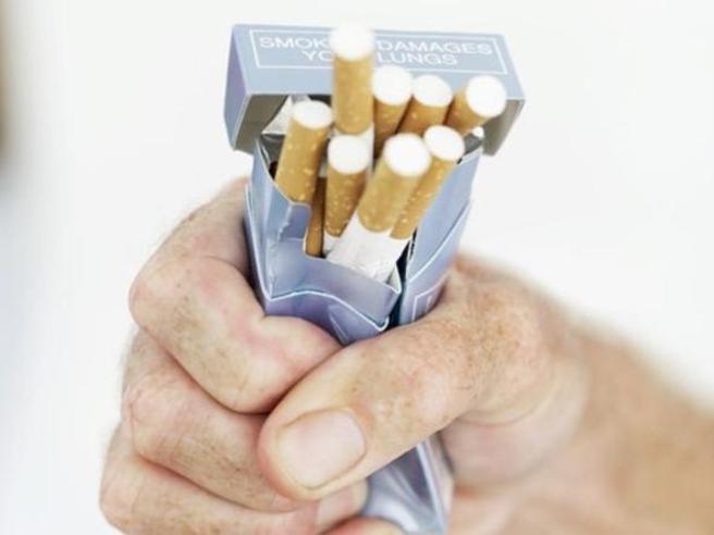 Perché dopo quattro mesi senza fumo ho ancora voglia di sigarette?
