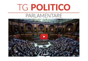Tg Politico Parlamentare, edizione del 26 novembre 2020