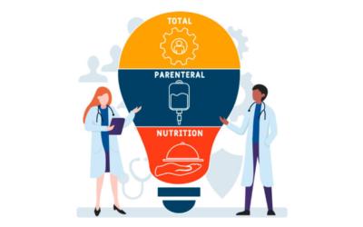 La Nutrizione Parenterale nei pazienti affetti da insufficienza intestinale
